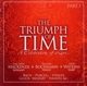 CD: Triumph of Time, Part I
