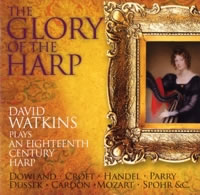 The Glory of the Harp