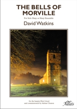 Cover image of A Welsh Landscape by David Watkins